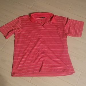 Pebble Beach Golf Shirt Size XL